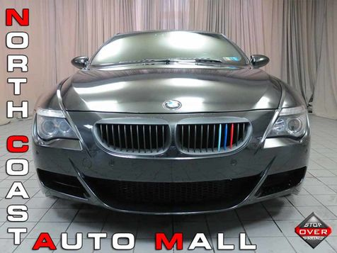 2008 BMW M Models M6 in Akron, OH
