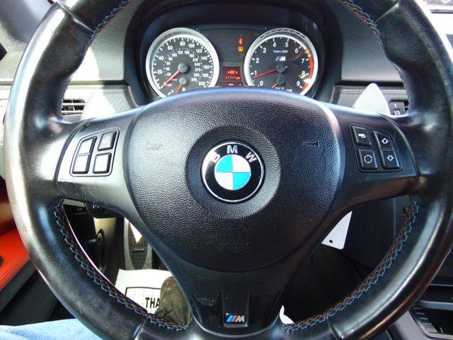 2008 BMW M Models M3 Alexandria, Minnesota 14