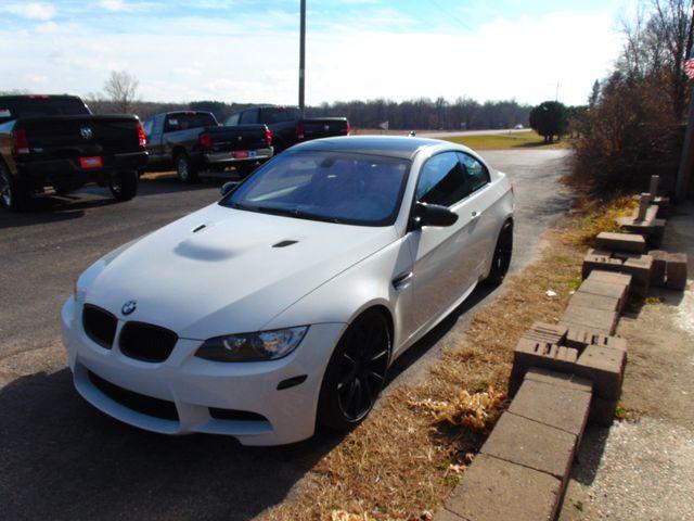 2008 BMW M Models M3 Alexandria, Minnesota 2