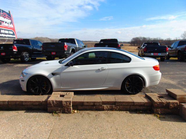 2008 BMW M Models M3 Alexandria, Minnesota 28