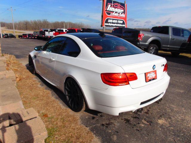 2008 BMW M Models M3 Alexandria, Minnesota 3