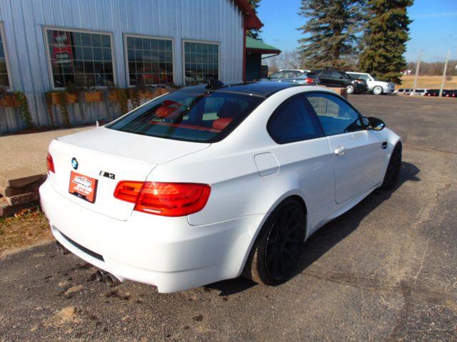 2008 BMW M Models M3 Alexandria, Minnesota 4