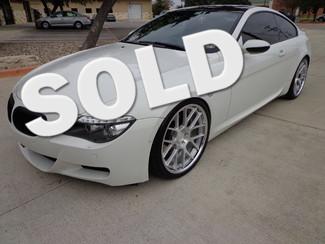 2008 BMW M Models M6 Austin , Texas