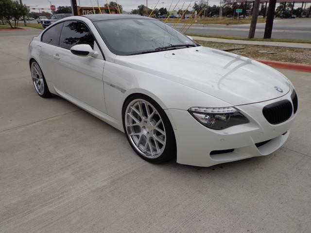 2008 BMW M Models M6 Austin , Texas 8
