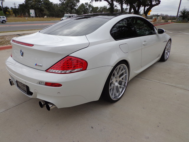 2008 BMW M Models M6 Austin , Texas 6