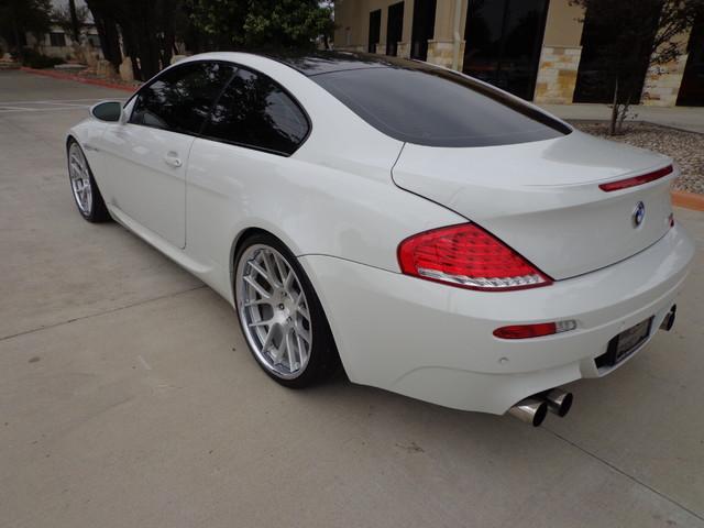2008 BMW M Models M6 Austin , Texas 3
