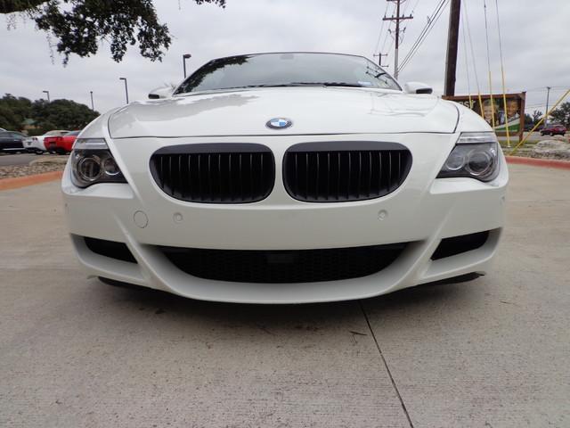 2008 BMW M Models M6 Austin , Texas 11