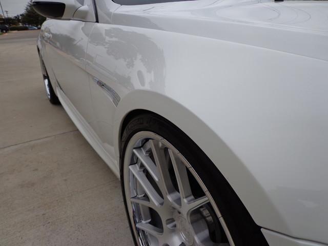 2008 BMW M Models M6 Austin , Texas 9