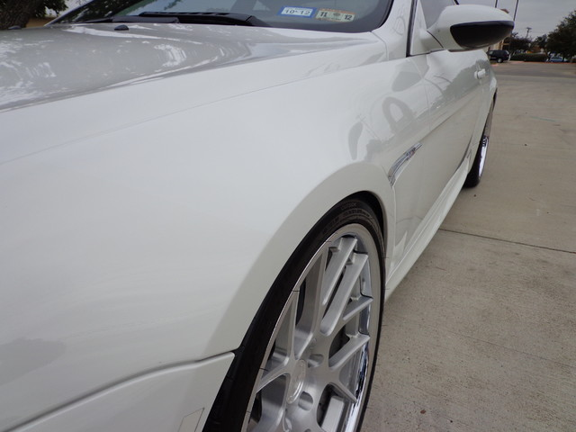 2008 BMW M Models M6 Austin , Texas 12