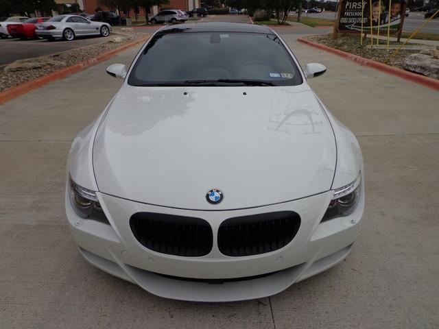 2008 BMW M Models M6 Austin , Texas 10