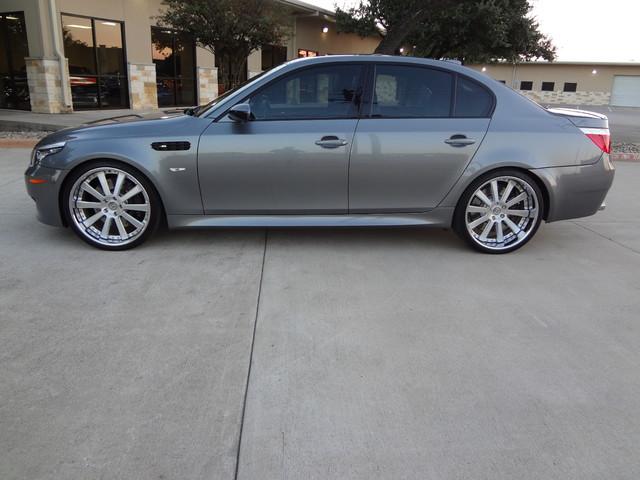 2008 BMW M5 Austin , Texas 2