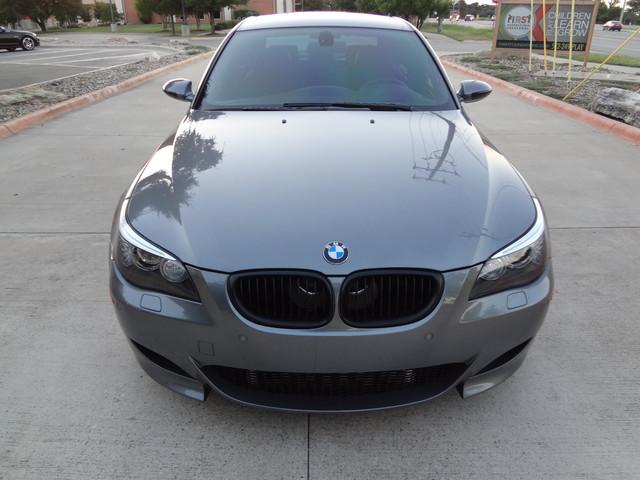 2008 BMW M5 Austin , Texas 14