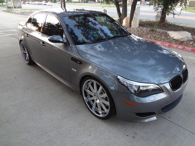 2008 BMW M5 Austin , Texas 12