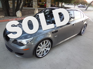 2008 BMW M5 Austin , Texas