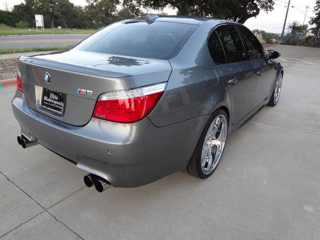 2008 BMW M5 Austin , Texas 10