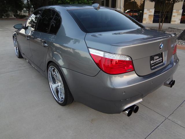 2008 BMW M5 Austin , Texas 6