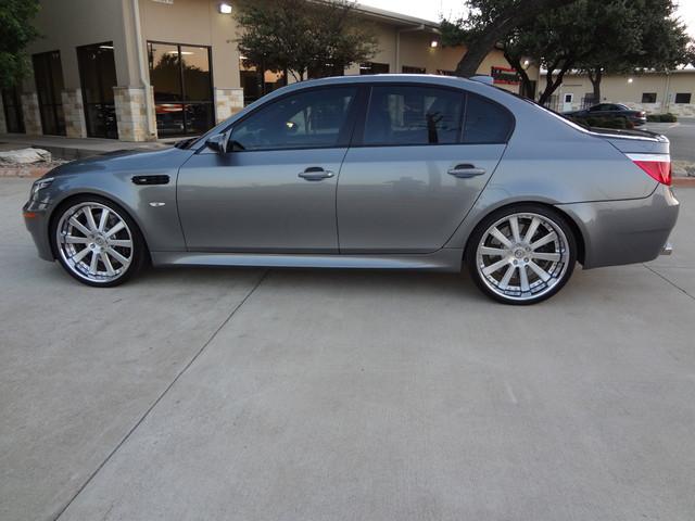 2008 BMW M5 Austin , Texas 3