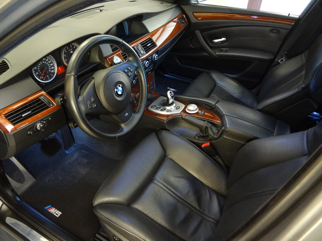 2008 BMW M5 Austin , Texas 28