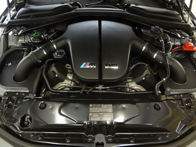 2008 BMW M5 Austin , Texas 25