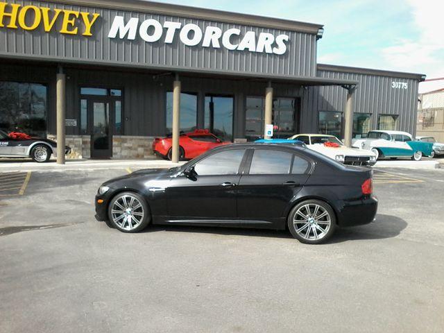 2008 BMW M Models M3 Boerne, Texas 5