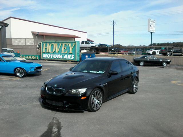 2008 BMW M Models M3 Boerne, Texas 1