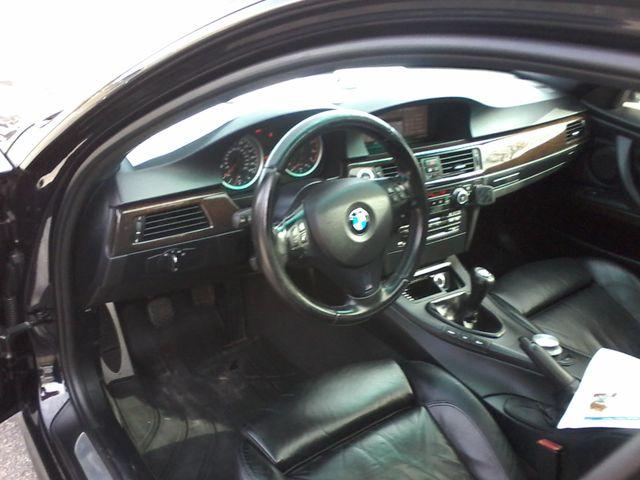 2008 BMW M Models M3 Boerne, Texas 19