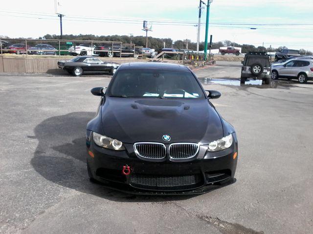 2008 BMW M Models M3 Boerne, Texas 2