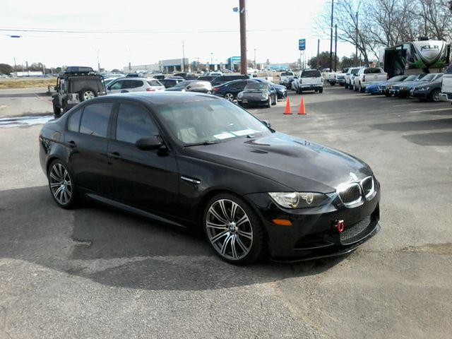 2008 BMW M Models M3 Boerne, Texas 3