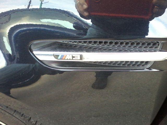 2008 BMW M Models M3 Boerne, Texas 11