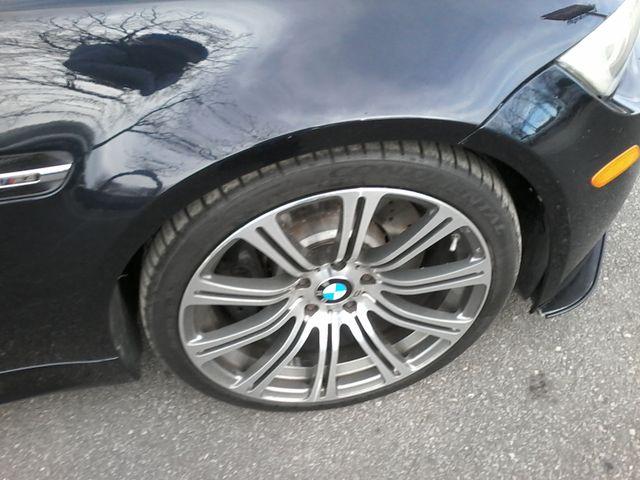 2008 BMW M Models M3 Boerne, Texas 34
