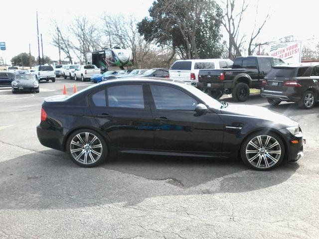 2008 BMW M Models M3 Boerne, Texas 4