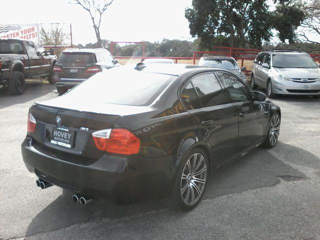2008 BMW M Models M3 Boerne, Texas 6