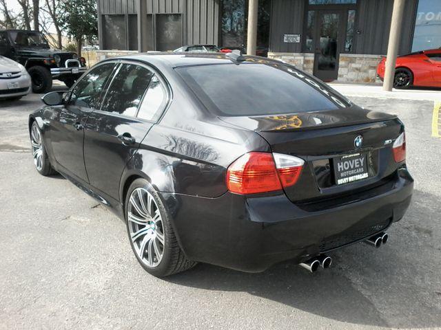 2008 BMW M Models M3 Boerne, Texas 8
