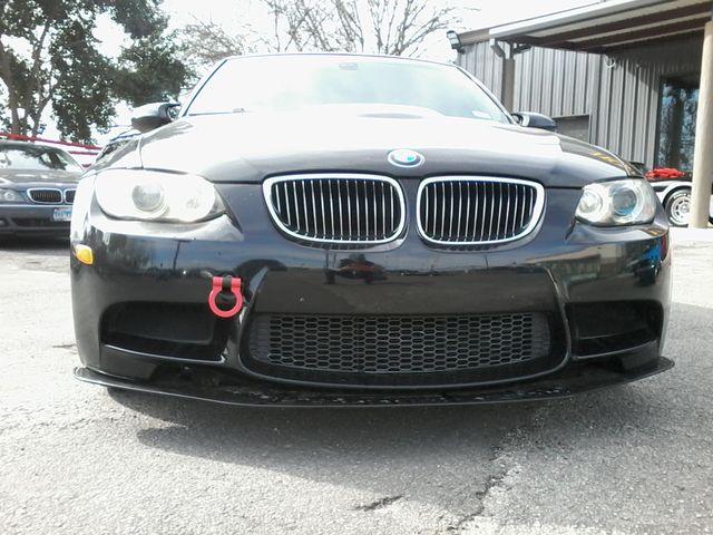 2008 BMW M Models M3 Boerne, Texas 9