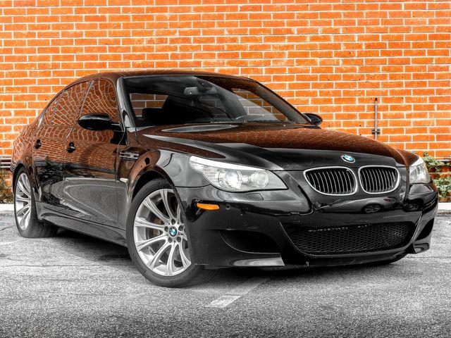 2008 BMW M Models M5 Burbank, CA 1