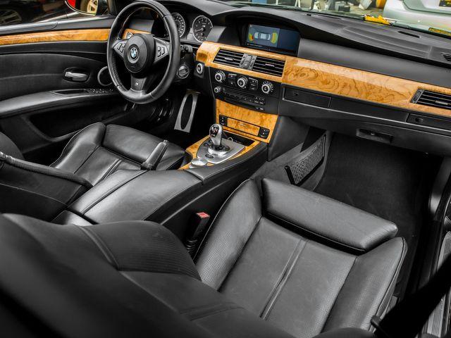 2008 BMW M Models M5 Burbank, CA 11