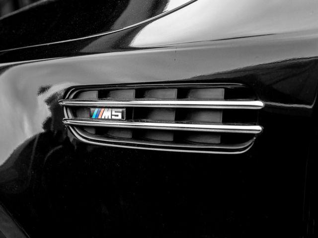 2008 BMW M Models M5 Burbank, CA 15