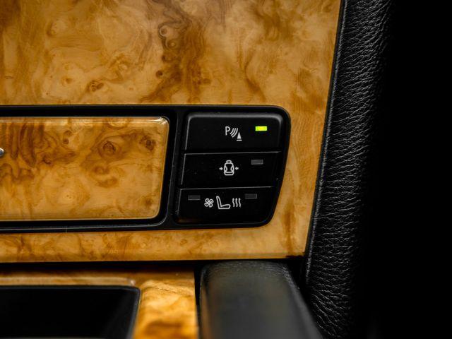 2008 BMW M Models M5 Burbank, CA 30