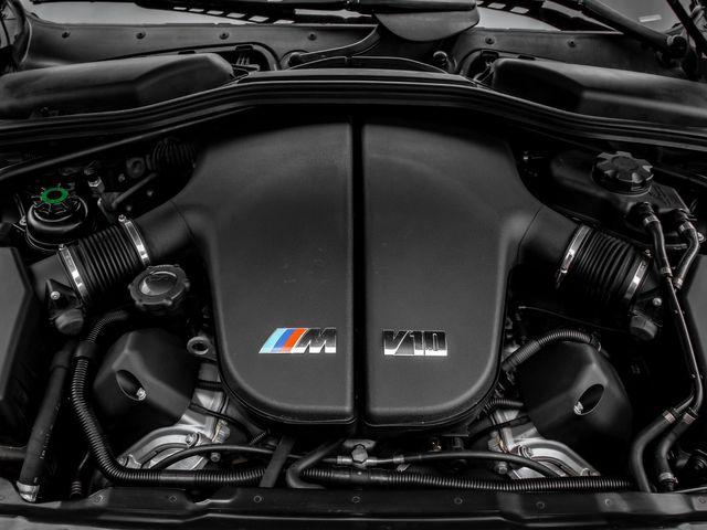 2008 BMW M Models M5 Burbank, CA 33