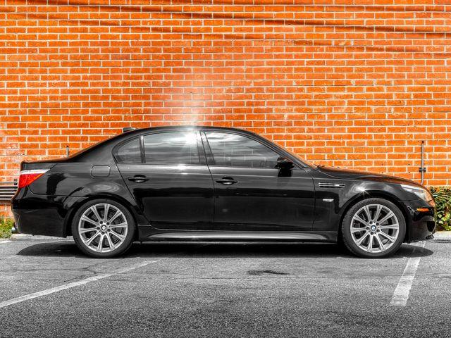 2008 BMW M Models M5 Burbank, CA 4