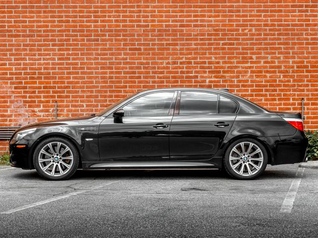 2008 BMW M Models M5 Burbank, CA 5