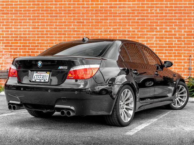 2008 BMW M Models M5 Burbank, CA 6