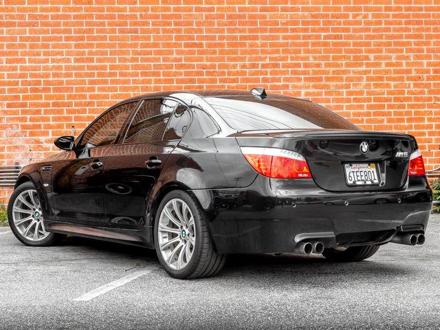 2008 BMW M Models M5 Burbank, CA 7