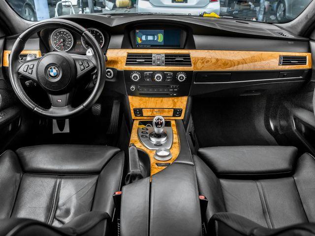 2008 BMW M Models M5 Burbank, CA 8