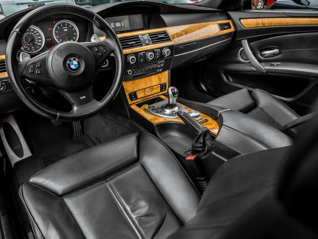 2008 BMW M Models M5 Burbank, CA 9