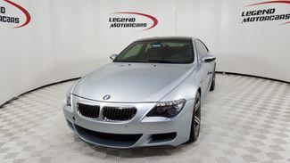 2008 BMW M Models M6 in Carrollton, TX 75006