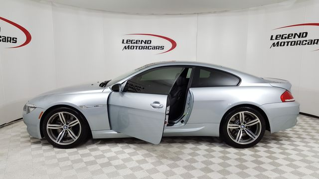 2008 BMW M Models M6 in Carrollton, TX 75006