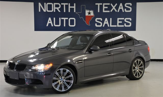 2008 BMW M Models M3 Navigation
