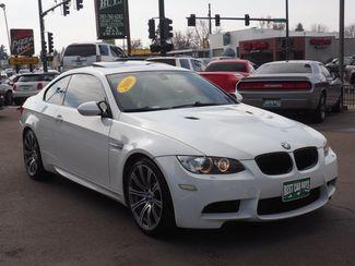 2008 BMW M Models M3 Englewood, CO 2
