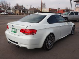 2008 BMW M Models M3 Englewood, CO 5